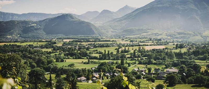 Story of Savoie Wines