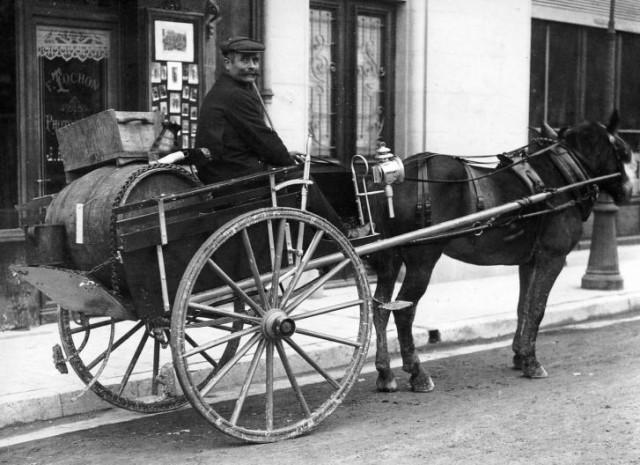 claude emile PERRIER en 1896