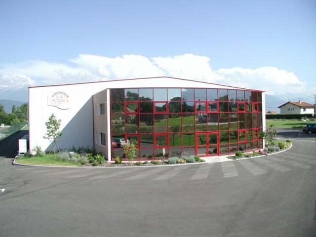 Site administratif de Jean PERRIER et Fils