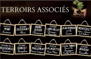 Terroirs Associés