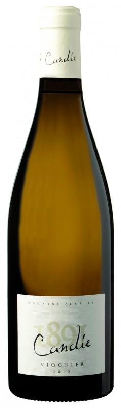 Candie Viognier Vin de Savoie