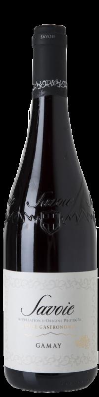 Gamay vin rouge de Savoie Perrier