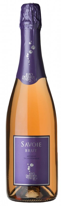 Methode traditionnelle rose savoie